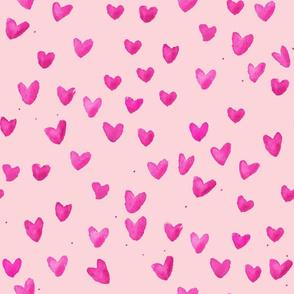 Pink Pink Heart by C'EST LA VIV