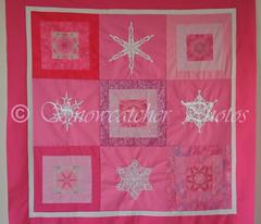 Snowcatcher Pink