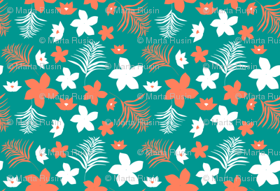 pacific florals 2