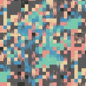 Blocky Glitch