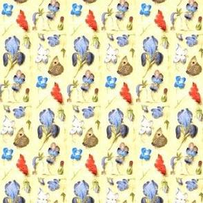 Mediaeval Miniatures