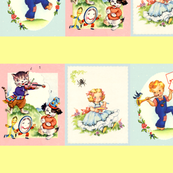 kids nursery rhymes toddlers children miss muffet little boys blue cats kittens kitten dogs puppies puppy fiddle diddle spoons horns dishes dish
