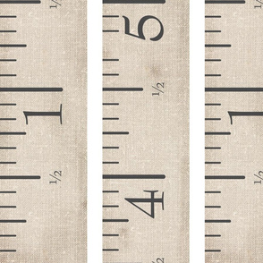 Measuring Tape Upholstery
