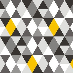 Geo Mod Yellow