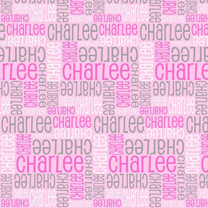 pinkwhitegreyCharlee