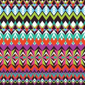Aztec Mix