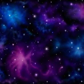 Beauty and the Nebula