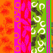Hawaiian_Themed_Table_Runner