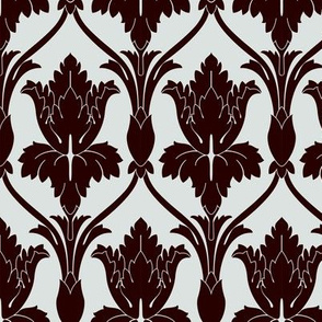 Sherlock wallpaper pattern MEDIUM
