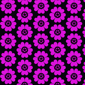 SASHIKO Hearts and Flowers