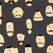 Sir Mustaches