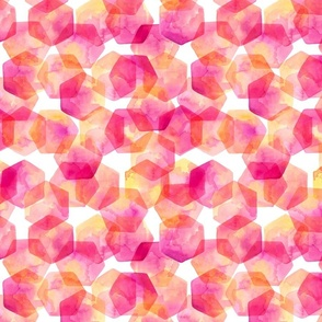 Pink and Yellow Hex