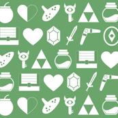 Zelda Green