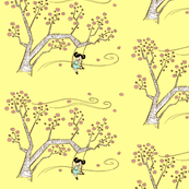 CHERRY_BLOSSOM_Yellow