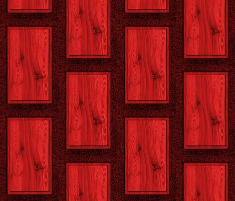 Rrfir_tree_wood_panel_red___trompe_l_oiel___peacoquette_designs___copyright_2014_shop_preview