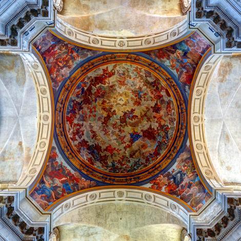 Cathédrale Notre Dame de  l'Annonciation de Nancy