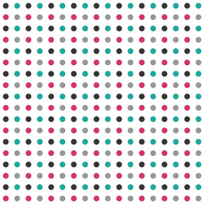 multi dots : large