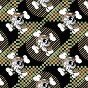 1-King Skull-1