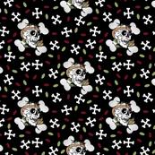 1-King Skull-2