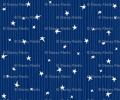 Stars & Stitches