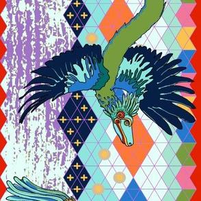 Quetzalcoatl_border