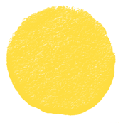 Big Yellow Dots on white