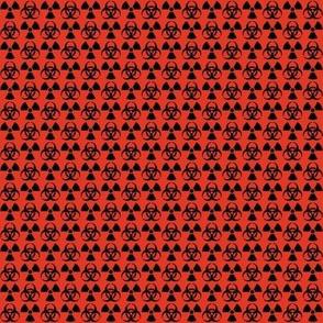 Hazard! (red)