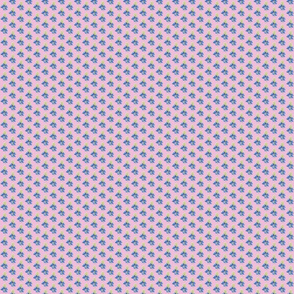 Blue_Flower_-_Lupine_Single_2014_-_Pink_Background