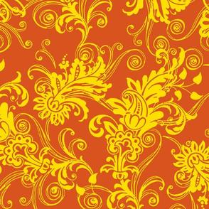 Free_Baroque gold
