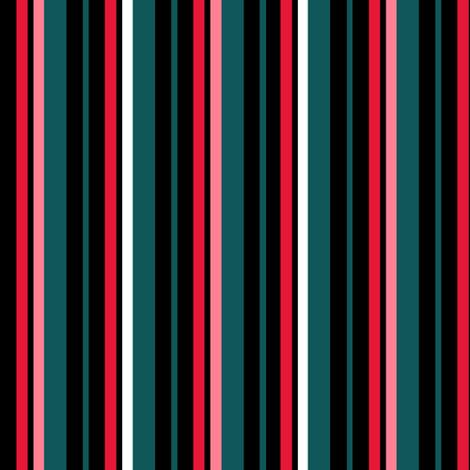 Coordinate Stripes
