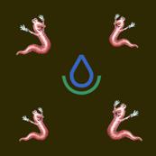 S.K. Worm NRCS Logo