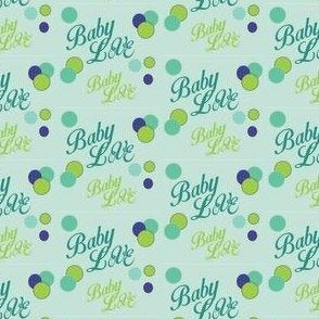 Baby Love Jodi
