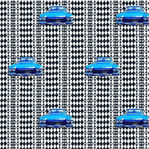 checker_background_cadillac