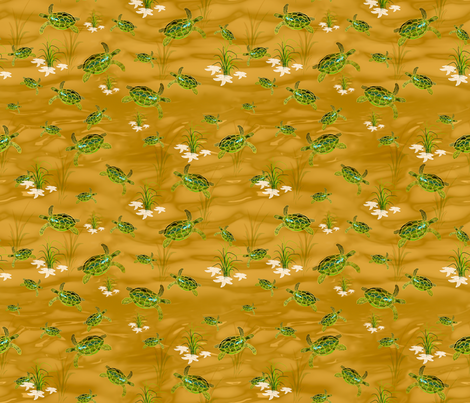 spoonflower wallpaper removal