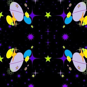 cosmicv2