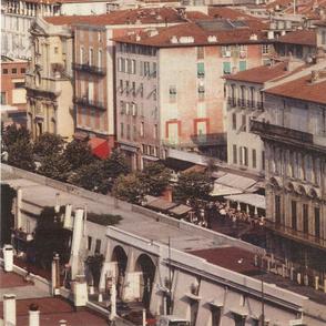 Cityscape France