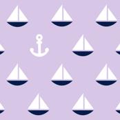 Tri Sigma - Boats
