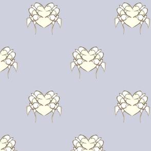 s1 heart pattern