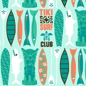 Tiki Surf Club
