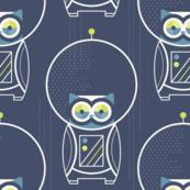 Owlstronaut