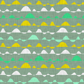 Waves_Pale_green_and_yellow
