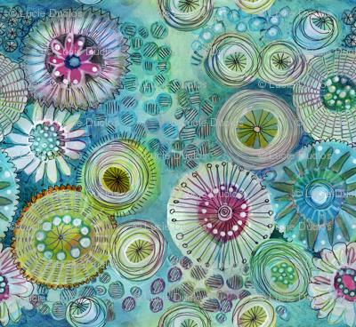 Under the Sea Small Scale