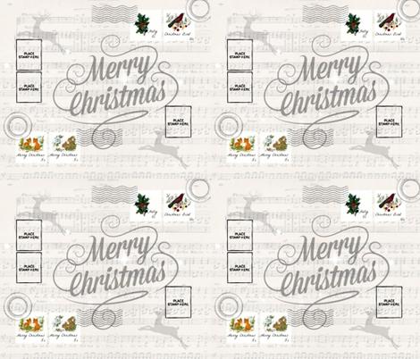 Christmas serviettes / drawstring bag / placemats