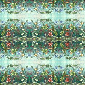 Floral fantasy III