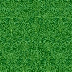 Alhambra Green