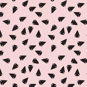 Arrowhead-Pink