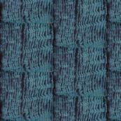 Arashi Shibori turquoise1