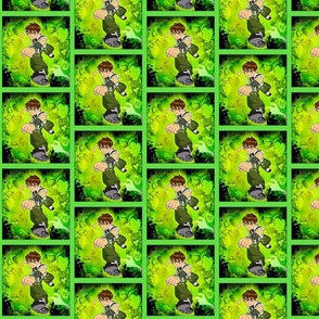 ben_10_green_boarder