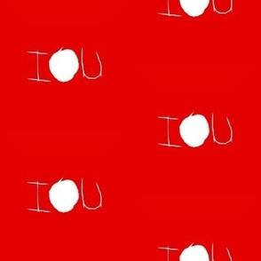 Moriarty's IOU