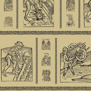 Medieval Farmers